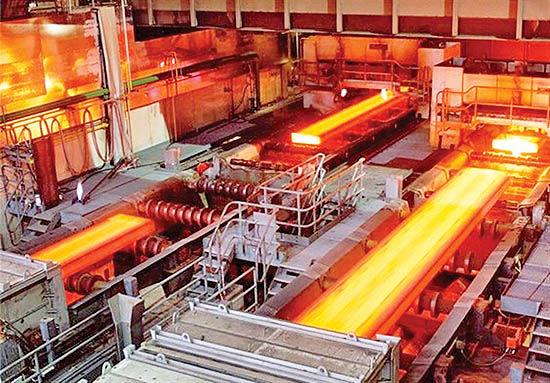استراتژی صنعت فولاد کشور به خط مشی جامع نیاز دارد