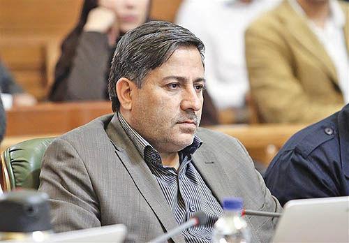 آثار ساخت ایران مال