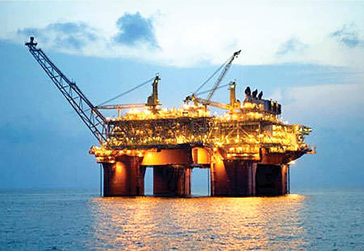 افت قیمت نفت با دو سیگنال چینی