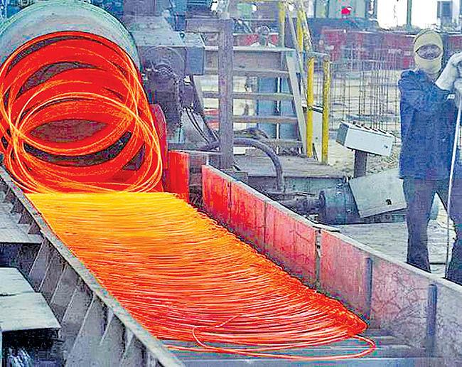 جرقههای رشد قیمت فولاد در بازارهای جهانی