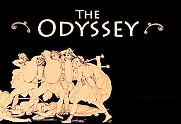کشف قدیمیترین قطعه از ادیسه در یونان