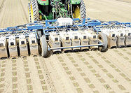 به کارگیری روباتها در مزارع کشاورزی