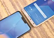LG G7 ThinQ با پیشفروش دو برابری، نسل قبل را شکست داد