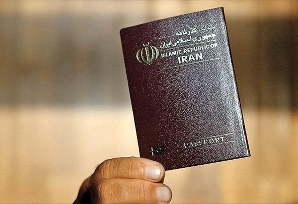 رتبهبندی گذرنامههای جهان