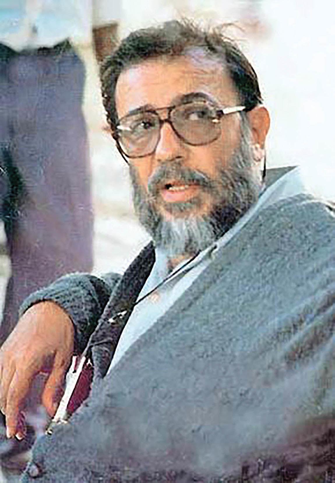 زادروز کارگردان دلشدگان