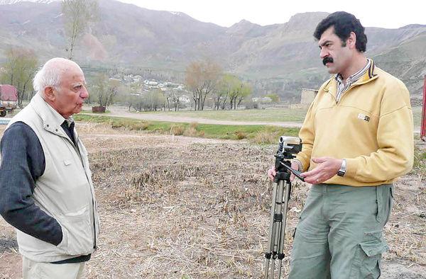 درگذشت ایران پژوه سرشناس در 94 سالگی