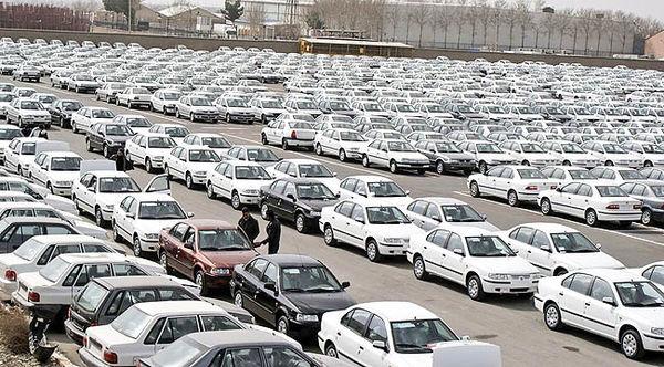 کوچ نقدینگی از بازار خودرو به بازار سرمایه؟
