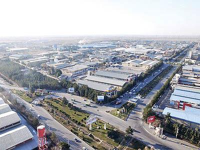 رشد 68 درصدی سرمایهگذاری در شهرکها