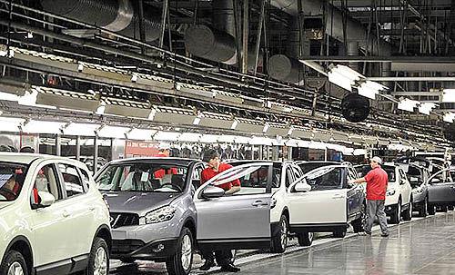 قوانین تازه خودروسازی در اروپا