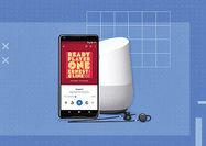 هدیه گوگل به کاربران اسپیکرهای هوشمند
