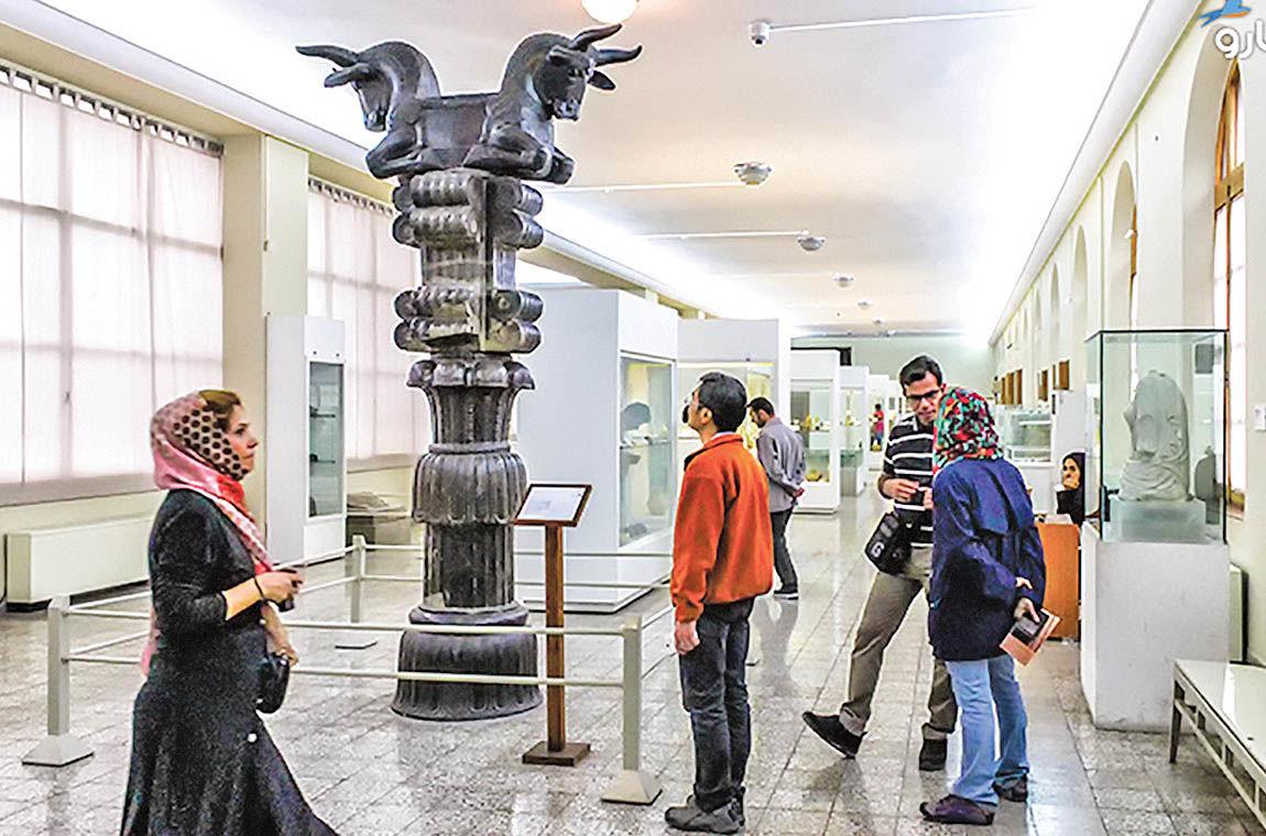 تعطیلی موزهها در روزهای تاسوعا و عاشورا