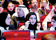 باز شدن سینماهای عربستان بعد از 35 سال