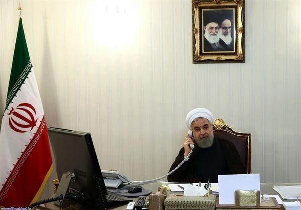 تاکید رؤسای جمهور ایران و ترکمنستان بر بازگشت روند همکاریهای اقتصادی به روال قبلی