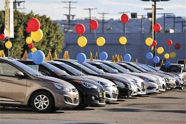 سقوط آزاد در بازار خودروی اروپا