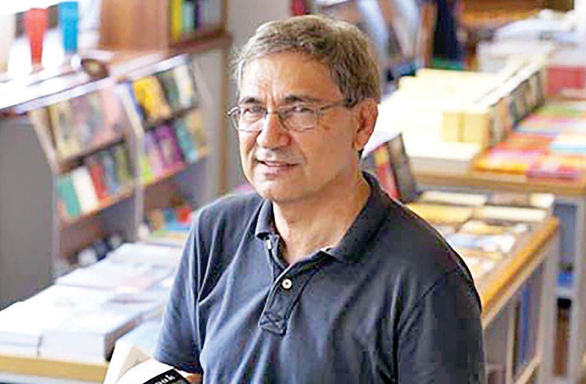گلایه پاموک از ترجمههای بد آثارش