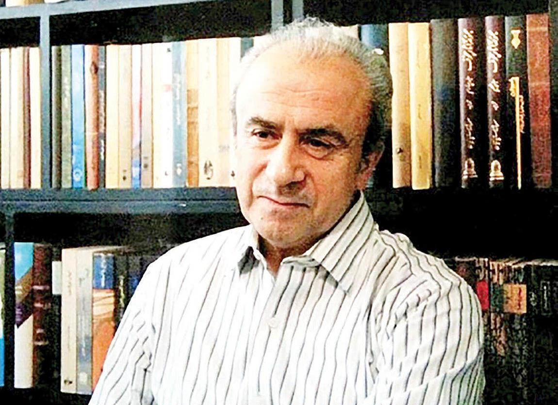 گرامیداشت اکبر رادی با نمایشگاه آثار تجسمی