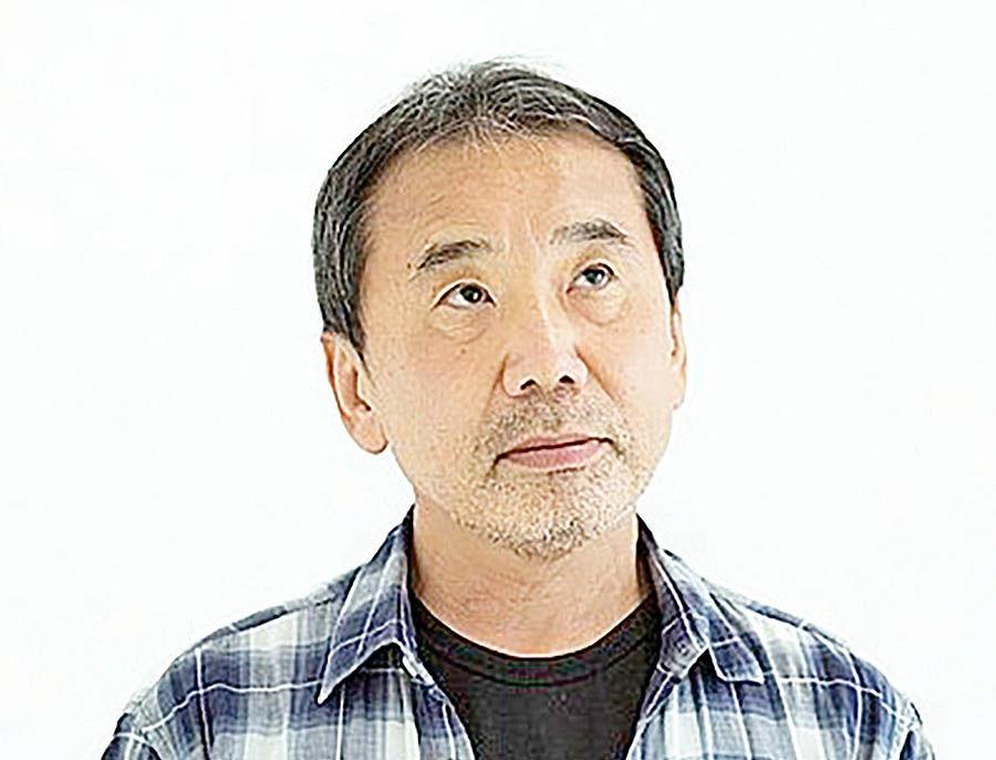 ممنوعیت فروش رمان «موراکامی» در هنگکنگ
