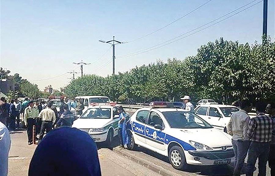 بازداشت چند هوادار استقلال