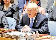 بیحاصلی تحریمهای ضدایرانی رئیسجمهور آمریکا