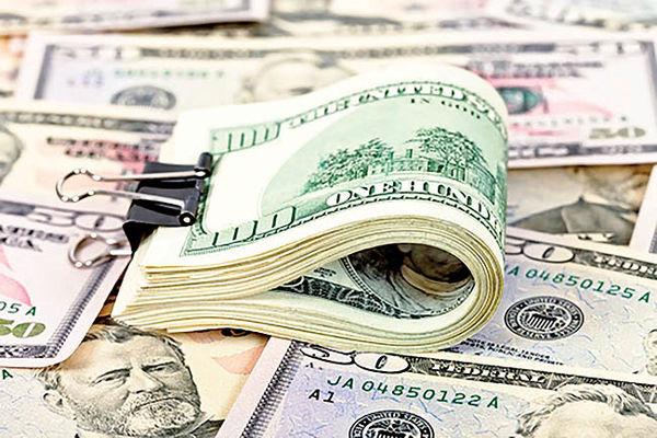 ورود دلار به دامنه جدید