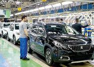 نزدیکی خودروسازان به رکورد 90