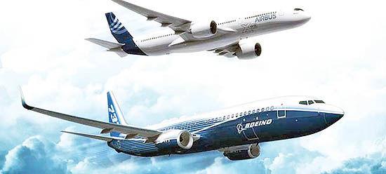 وضعیت سه قرارداد خرید هواپیما
