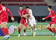 طعنه بازیکن کرهجنوبی به همسایه!