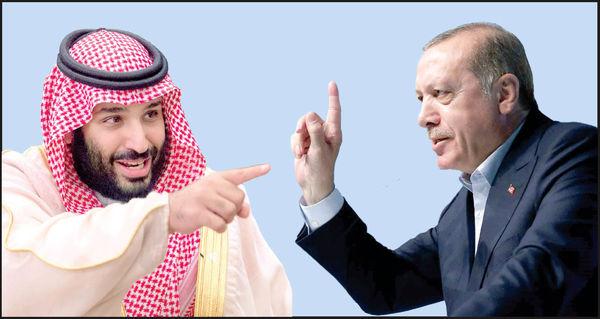 جدال سلطان و شاهزاده