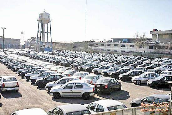 سود خودروسازان چگونه آب میرود؟