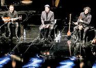 اجرای  همایون شجریان با پورناظریها در استانبول