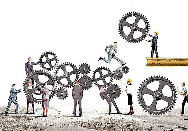 صنایع پیشتاز در جذب پول