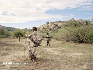 آخرین قبیله شکارچی در تانزانیا