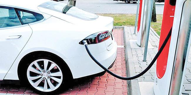 یارانه کانادا به خریداران خودروهای برقی
