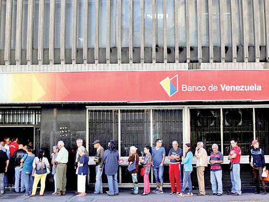 وضعیت پیچیده اقتصاد ونزوئلا