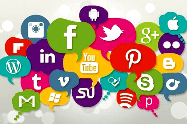 حضور روزانه بیش از یک ساعته ایرانیها در شبکههای اجتماعی