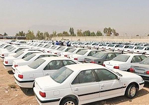 صعود قیمت در بازار خودرو