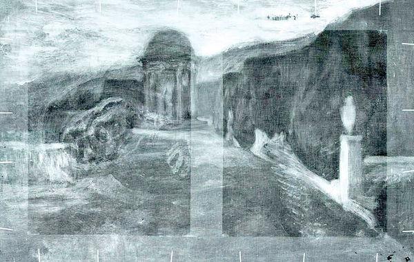 کشف تقلب پیکاسو پس از ۱۱۶ سال
