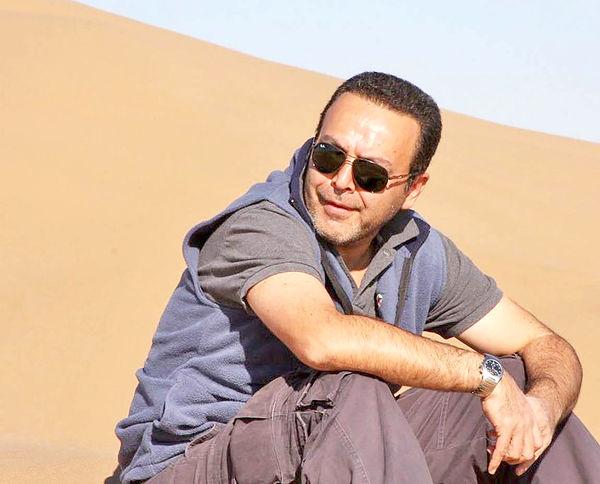 تکذیب کنارهگیری فریبرز عربنیا از بازیگری