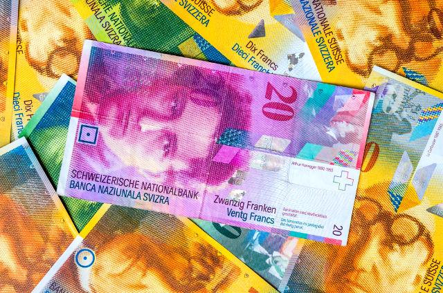 قیمت فرانک سوئیس امروز ۱۳۹۸/۰۵/۰۲