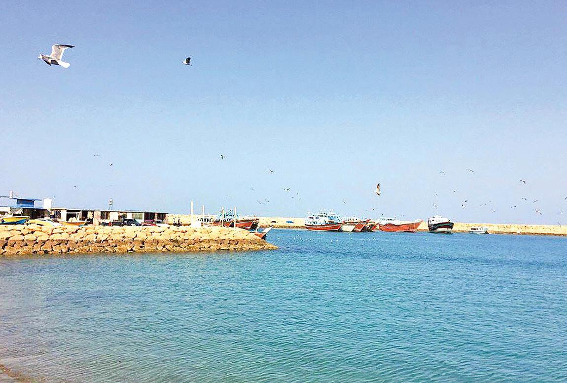 تسهیلات نوروزی برای گردشگران دریایی شمال و جنوب