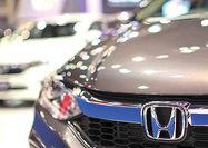 ساخت خودروهای برقی هوندا در چین