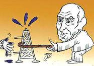 صنعت نفت ملی شد