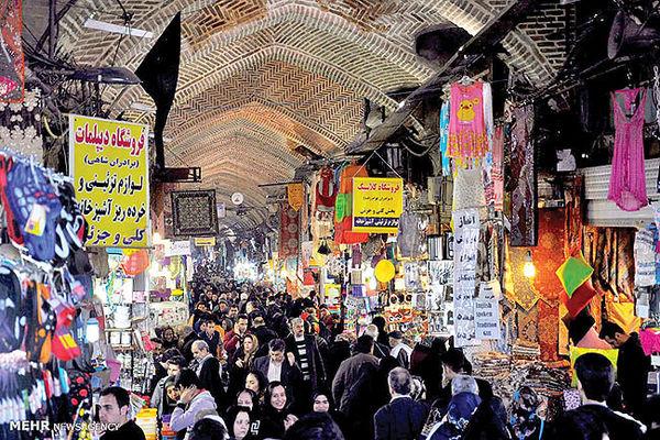 برنامه تنظیم بازار تا شب عید
