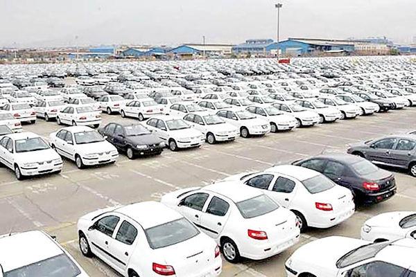 تعویض «داور» بازار خودرو