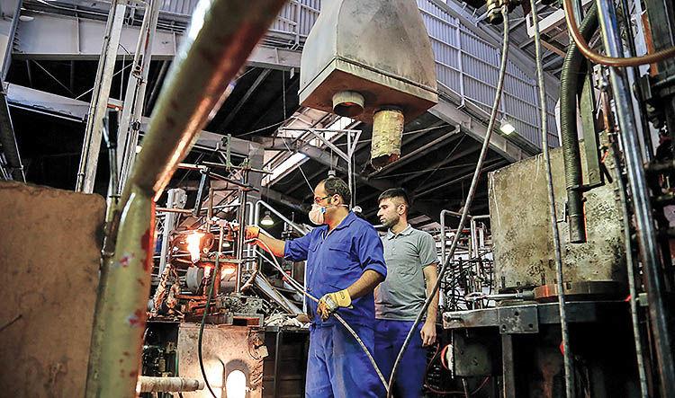 عطش صنعتیها برای مجوز کار