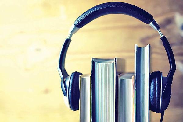 صدای پای کتابهای صوتی در بازار نشر