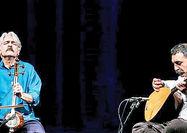 کنسرت «کیهان کلهر» در آمریکا