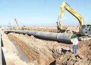 مجوز فاینانس برای شبکههای آب خوزستان