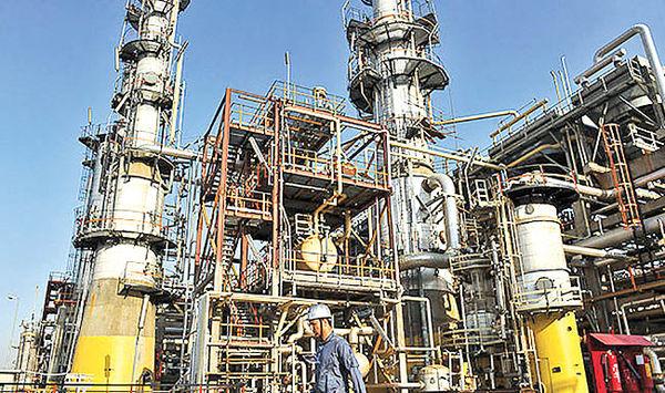 تحقق 98 درصدی تولید نفت «مارون»