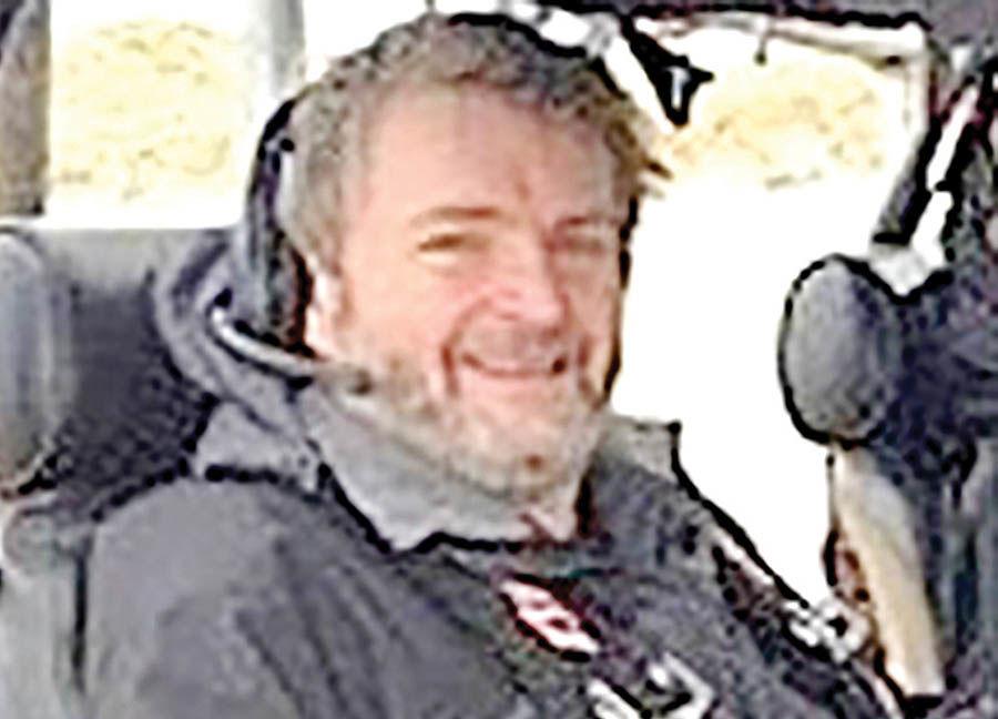 درگذشت فیلمبردار بریتانیایی حین کار